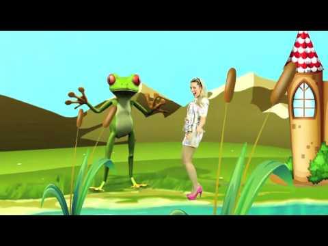 XanaZoo - Χοραλία - DVD, Karaoke & Παραμύθι