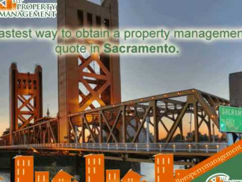 All Property Management in Sacramento, California