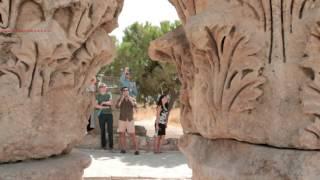 Wharton School Trip to Jordan