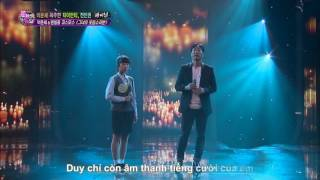 Only The Sound Of Her Laughter  [Vietsub] mp3