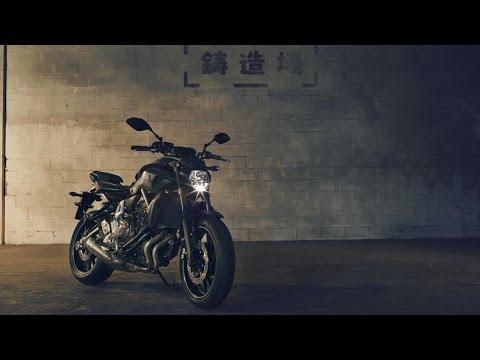 Yamaha MT-07 İncelemesi | Motosiklet İstasyonu | Mustafa Güçlü