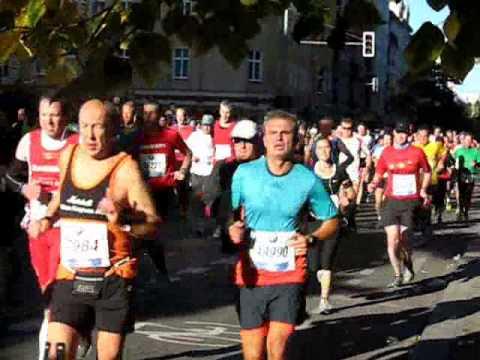 Berlin Marathon 2013, 29.9.2013, Alt Moabit, Kirchstr 5km, (Teil2 Von 9)