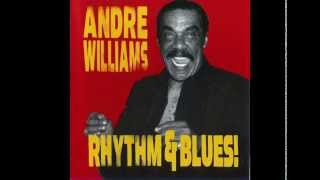 André's Thang - André Williams (1967) (HD Quality)