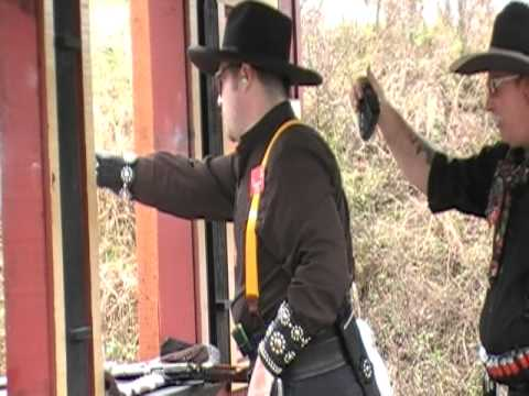 Confederate Colt The Last Stand Stage 4