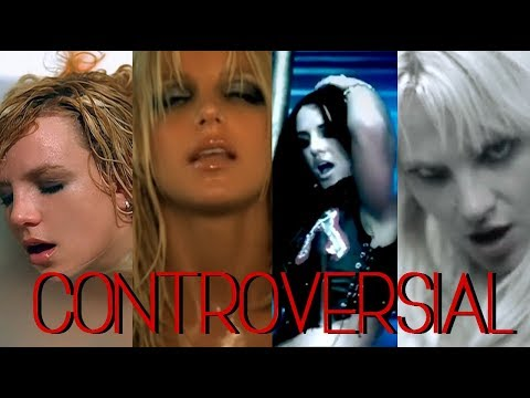 Top 10 Most Controversial Britney Spears Songs