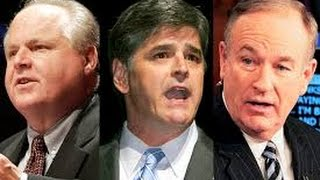 Who's The Worst Conservative Commentator?