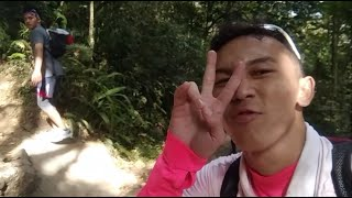 Download Trail Run bareng mereka... TNGGP 2019 via Cibodas