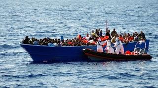 أخبار عربية - نجاة نحو ثلاثة آلاف #مهاجر قبالة السواحل الليبية