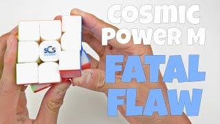 Cosmic Valk Power M Review: One Fatal Flaw | Speedcubeshop.com