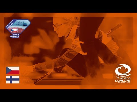 Czech Republic v Finland - Women - Olympic Qualification Event 2017