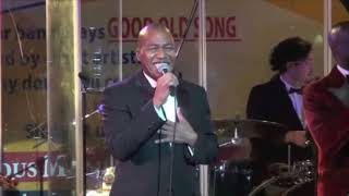 The Platters LIVE in 2015  / Twilight Time