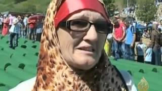 Download Video إحياء ذكرى مذبحة سربرنيتسا في البوسنة MP3 3GP MP4