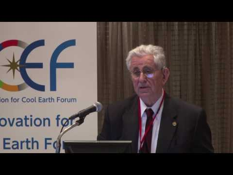 ICEF2014 Concurrent Session-Solar Energy