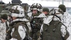 Moderni asevelvollisuus – Suomen puolustuksen perusta