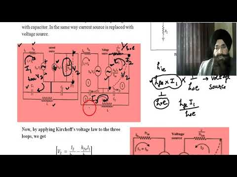Colpitts oscillator frequency derivation