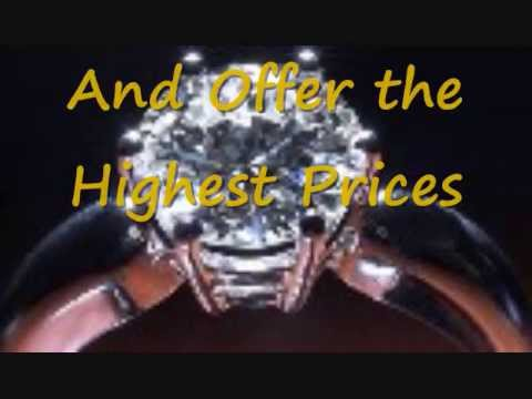 Gold, Diamond, Coin and Precious Metal Buyers in the Boston, MA area