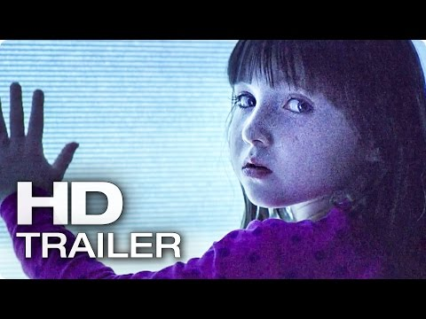 POLTERGEIST Trailer German Deutsch (2015)