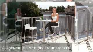 Мебель для кафе Brafab (Швеция)(, 2014-09-17T16:41:30.000Z)