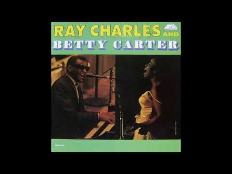 Ev'ry Time We Say Goodbye - Ray Charles and Betty Carter mp3