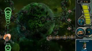 Star Defender 3 /  Mission 2 / Level 1-12