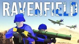 Test Stream Ravenfield *CANCER*