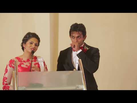 Upeksha & Geshan Toast Speech - Wedding ~ Ramesha & Seesara