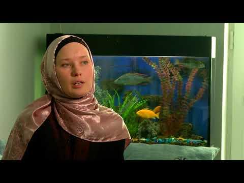 Вернулись В Ислам | Анастасия 03