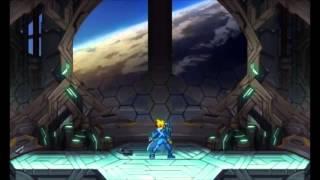 Azure Striker Gunvolt: Babel