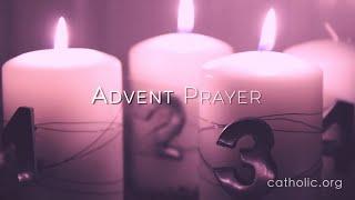 Advent Prayer HD