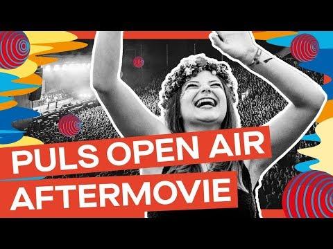PULS Open Air 2019 - Das offizielle Aftermovie