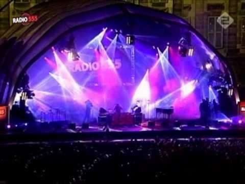 DJ Tiesto   Live on Damsquare Amsterdam 01 06 2005