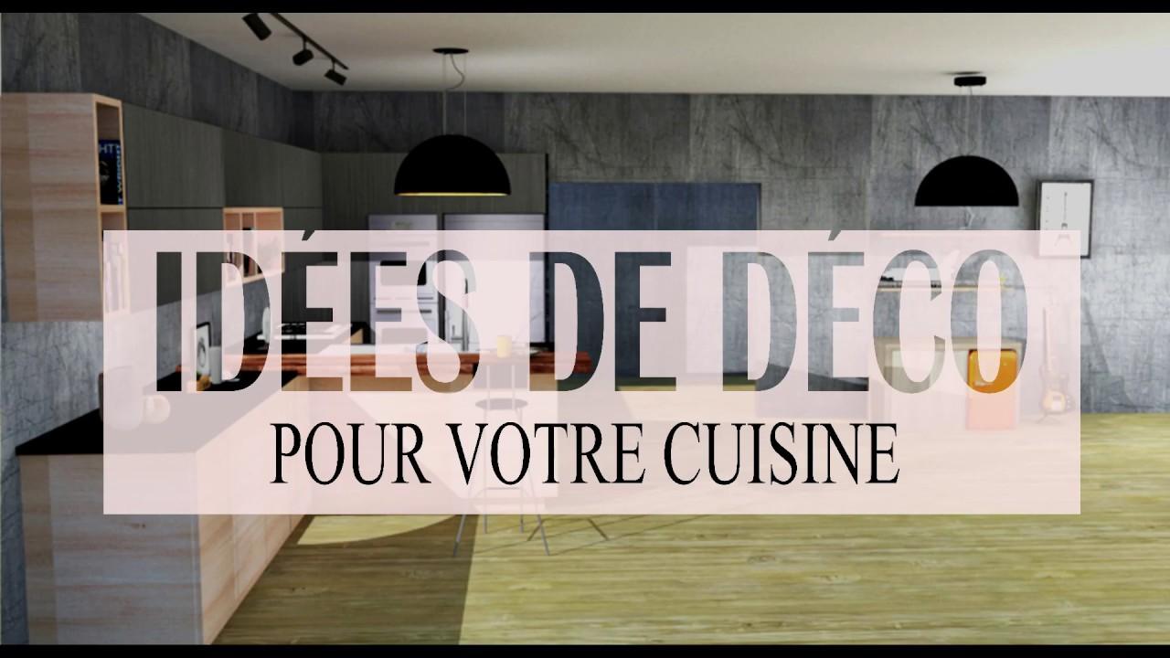 Elegant Idee De Design Pour Cuisine