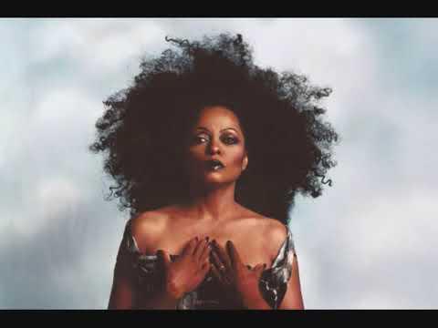 I'm Coming Out - Diana Ross (Lyrics)