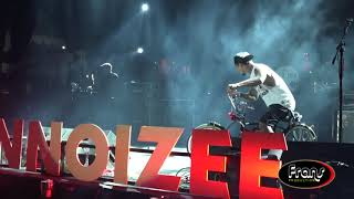 Video Superman is Dead -  The Opening (Ketika Senja) - Live concert in Jogja 2018 download MP3, 3GP, MP4, WEBM, AVI, FLV Juli 2018