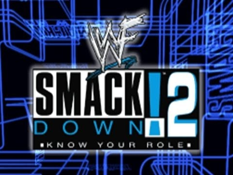 Smackdown 2... KNOW YOUR ROLE Live Stream!!