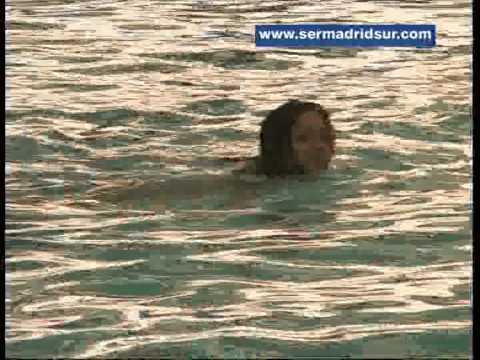 Las piscinas municipales de verano abren sus puertas en fuenlabrada youtube - Piscina de fuenlabrada ...