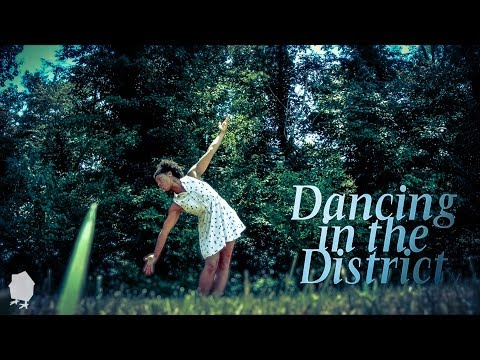 Dancing in the District, a mini documentary, allows the public to meet dancers and develop a stronger understanding of their art form.