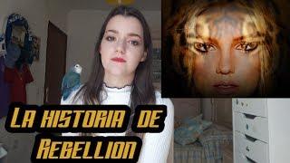 Todo sobre REBELLION (Britney Spears) | Sugarfall