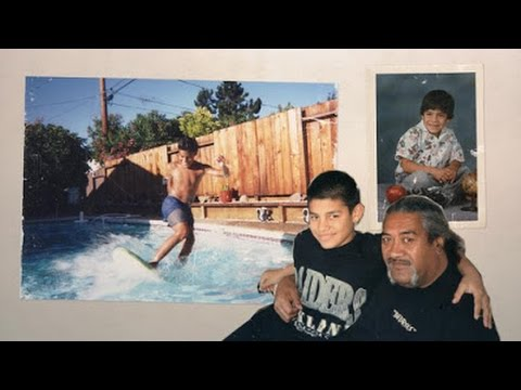 Roman Reigns Childhood Photos || Rare & Unseen pictures!!!