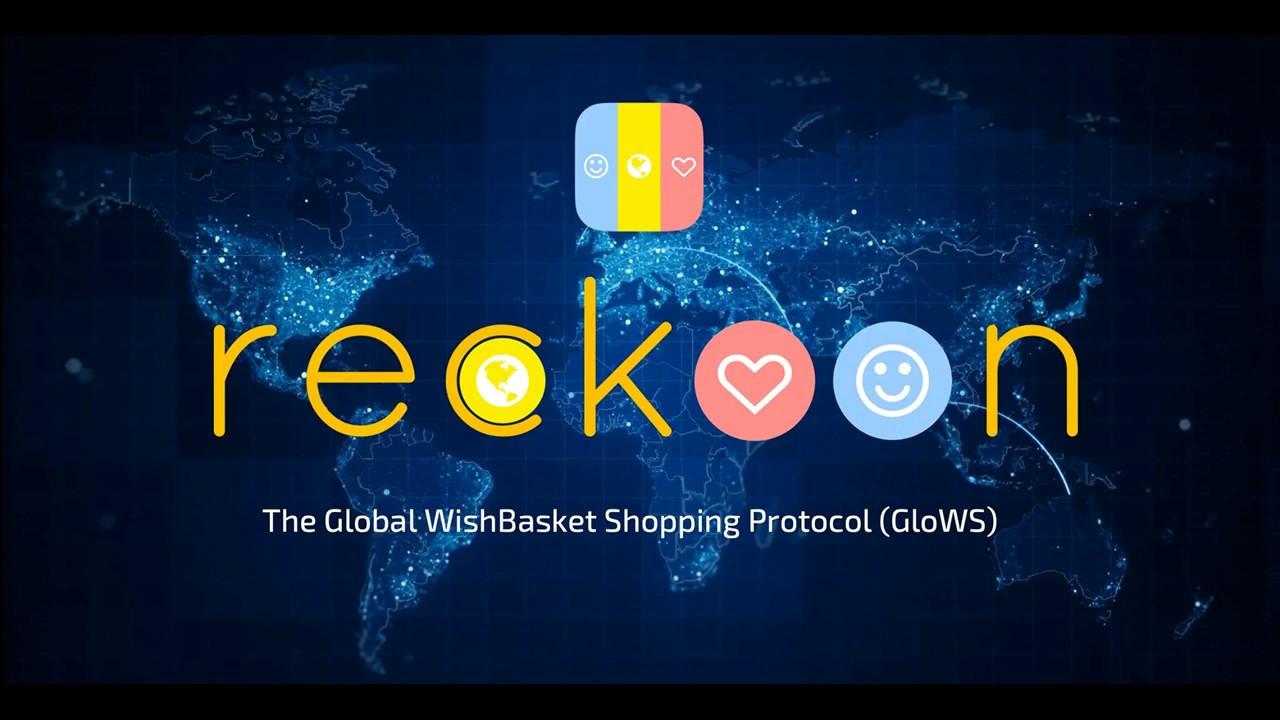 RECKOON: Blockchain Tabanlı Global Alışveriş Platformu