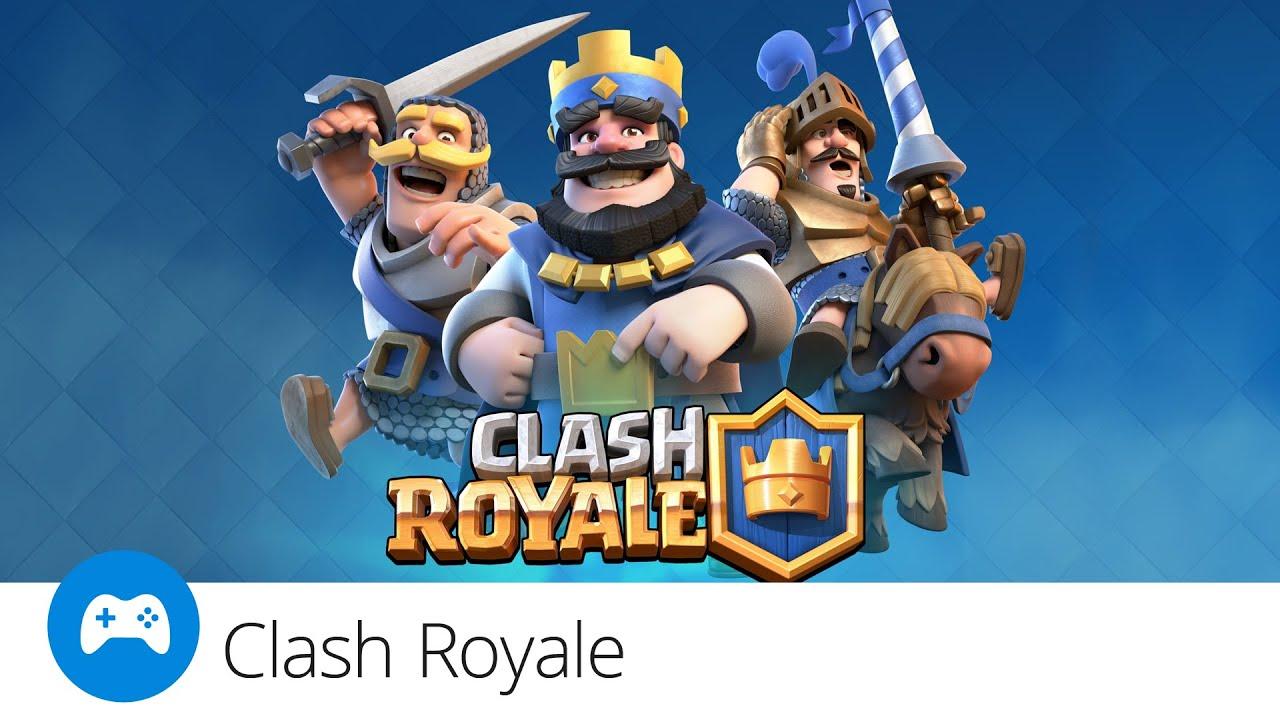 Beau Clash Royale Image A Imprimer