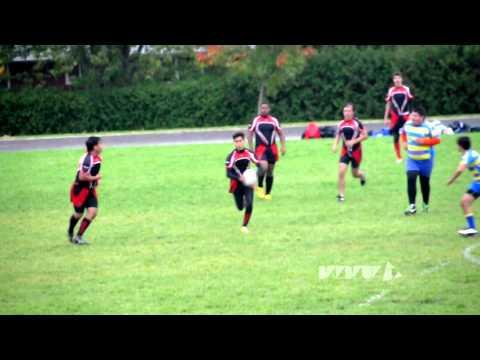 Brebeuf Rugby