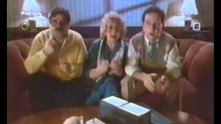 Outburst Board Game Commercial