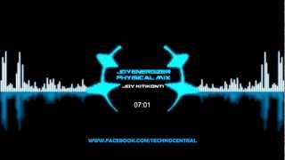 Joy Kitikonti - Joyenergizer (Physical Mix)