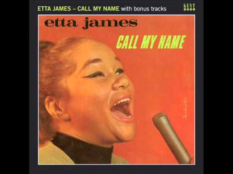 Etta James - You Are My Sunshine (Cadet)