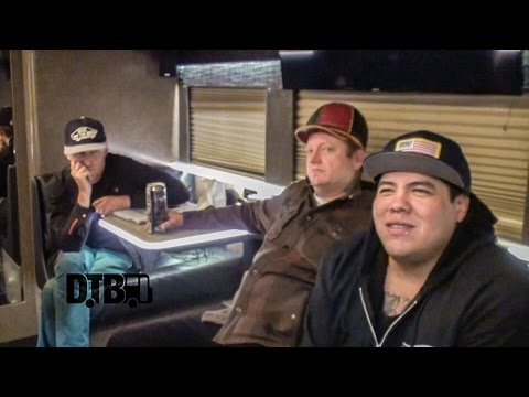 Sublime With Rome - DREAM TOUR Ep. 346