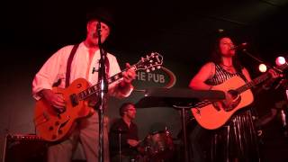 Bill Chambers & Audrey Auld - The Whiskey Isn't Workin'