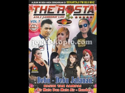 Dangdut The Rosta Anak Anak Vol.1~Dangdut Mp3