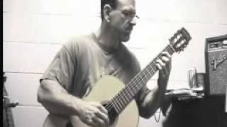 Guitar Rescue-Giannini Classical