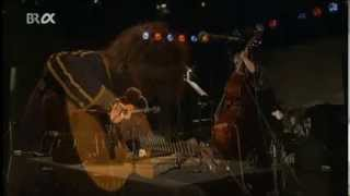 Pat Metheny With Charlie Haden - Message To A Friend